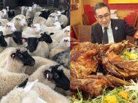 羊肉がブームを越えて食卓の定番へ 真相を「羊齧協会」の代表に聞く!