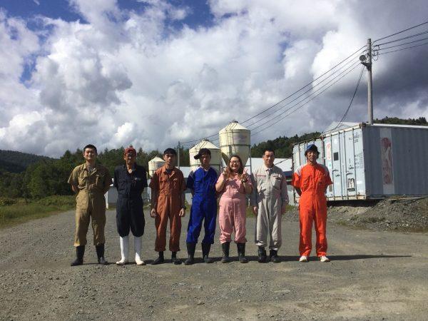 【北海道士別市】水田農家から大規模養豚事業へと変貌を遂げた畜産企業
