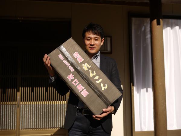 一本5千円のレンコン、どう売った? 茨城・野口農園が高価格路線を歩む理由