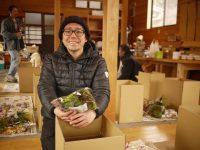 移住者と地域つなぐ「ビオ市/野菜市」 様々な才能が集まる、地域循環型経済