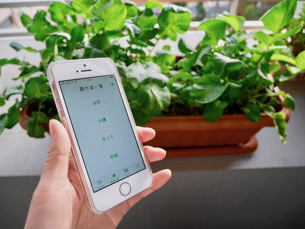 栽培記録を簡単管理! 家庭菜園向けアプリ3つ【枯れ専かーちゃんのベランダ菜園】