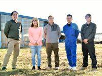 """現役生産者がナマの声で伝える、""""茨城で農業""""の魅力"""