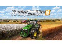 臨場感あふれるリアルな映像が魅力! 新発売の『ファーミングシミュレーター 19』で農場経営を疑似体験しよう!