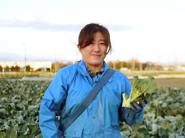 【農業女子PJ特集】第15回:農機整備もお手のもの 子育てと新規就農を両立させたパワフル農業女子