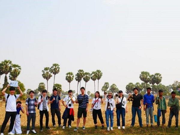 未知の農業に出会う6日間 カンボジアスタディツアー『農スタ』とは