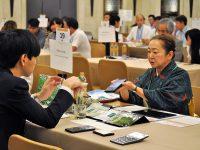 マイナビ農業読者の生産者ら、タイで商談会に参加 現地のニーズを探る
