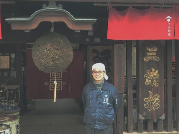 日本酒の聖地から未来へ! 神の水と地元米で醸す「みむろ杉」躍進の秘密