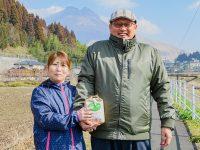 収量アップ、ジャンボタニシの食害軽減!~この液肥がすごい!!