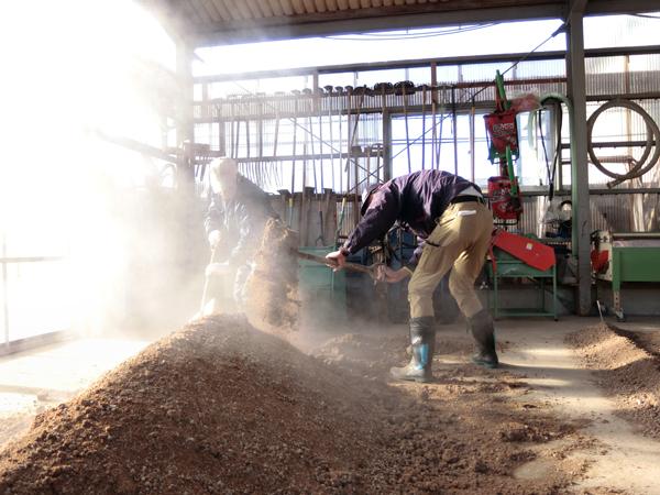 「生き残るための農業」を目指す。生産者たちが求める島本微生物農法とは?-島本微生物工業株式会社-