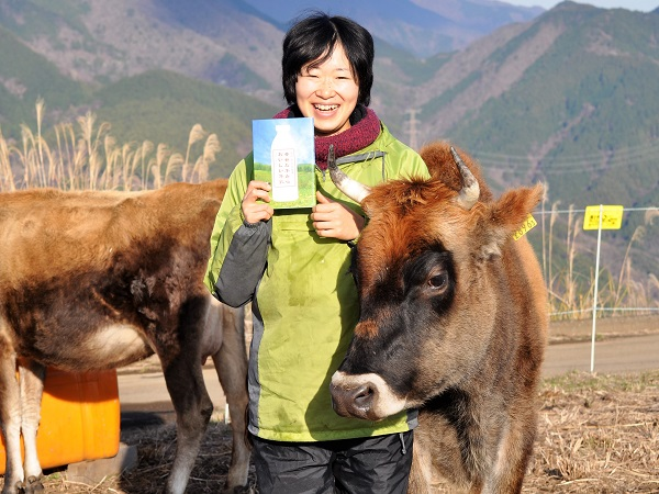 """20代で牧場主になった私を、""""牛に優しい酪農""""へ導いた一冊"""