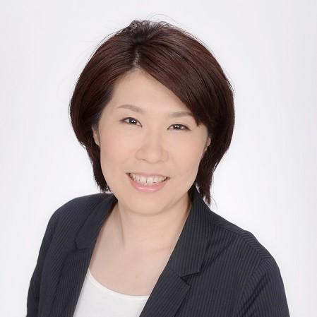 椎橋聡子さん