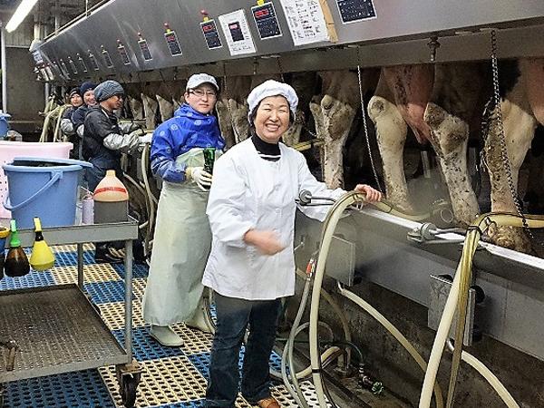 【新メンバー募集中】「健康な牛づくり」のためにスタッフに愛情を注ぐ、有限会社大木牧場の魅力に迫る!