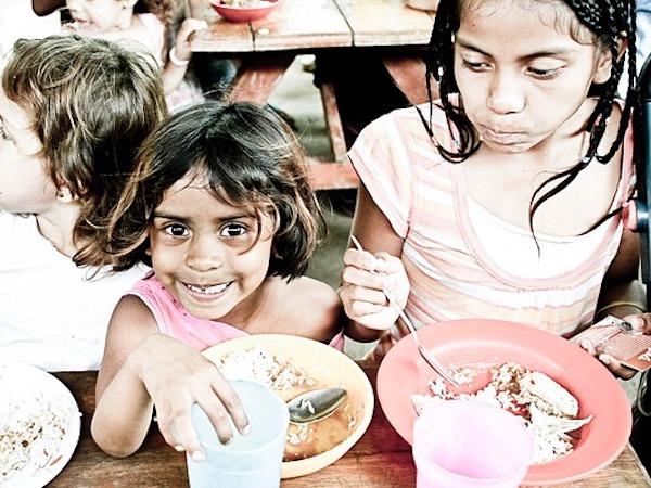SDGsと農業 飢餓ゼロに挑む取り組み