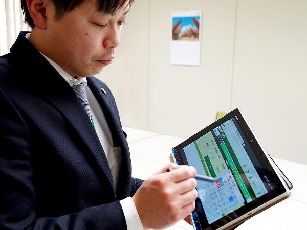 『JA北海道情報センター』が取り組む、「見える化」による営農支援とは?