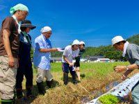 【島根県】年間170名の新規就農者が誕生する『ご縁の国しまね就農相談バスツアー』を開催!
