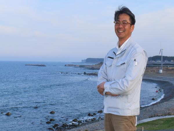 海あり、山あり、人情あり! 岩手県洋野町(ひろのちょう)でワタシらしい生活、始めませんか