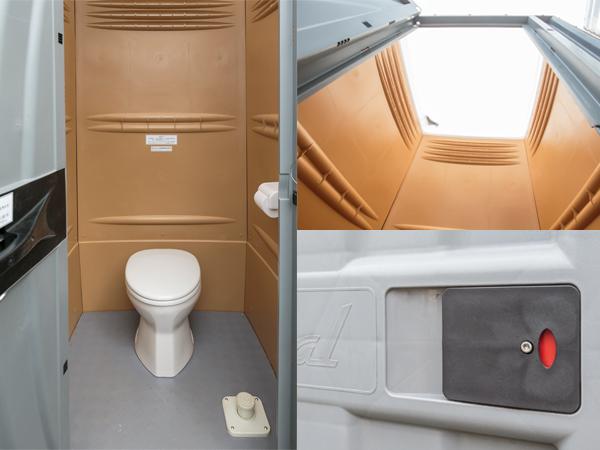 観光農園や体験農園の集客を左右するトイレ問題は、農地用トイレ『アグリレット』で解決
