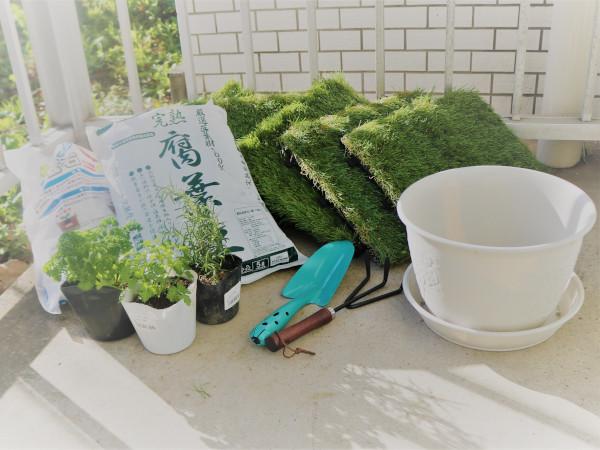 ベランダ菜園を始める前にチェックしたいこと【脱枯れ専のベランダ畑】
