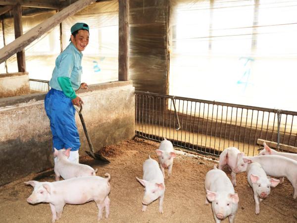 社会福祉法人が過疎地に広大な農地を持つ理由~地域とつながるノウフク#2~