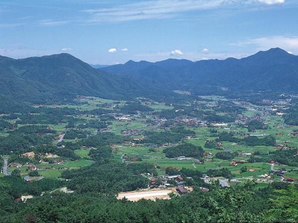 あなたの「ふるさと」つくりませんか。豊かな自然と手厚い就農サポートの『島根県邑南町』があなたを待っています。