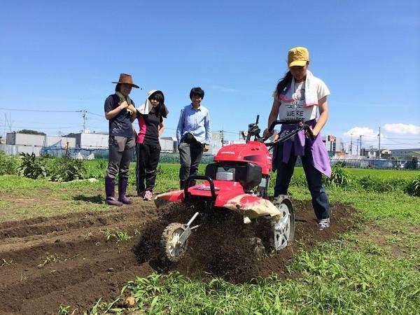 都市農業は「儲かる」のか? 新規参入農業者の懐事情を教えます【進化する都市農業 #7】