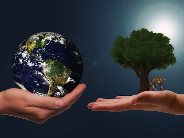SDGsと農業 持続可能な社会をめざす