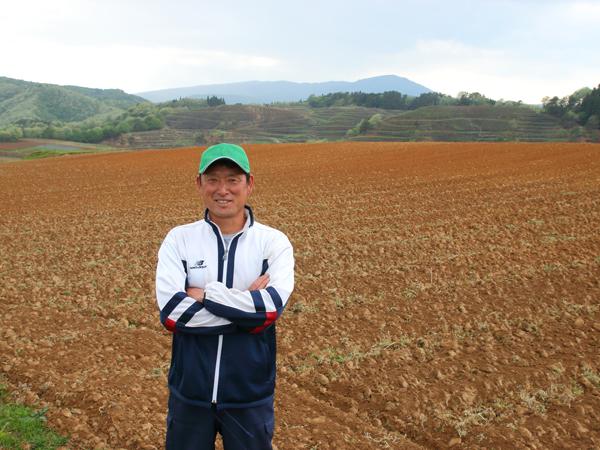 兵庫県養父市に広がる高原で野菜づくり。特産品『轟(とどろき)大根』の魅力!