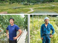 非農家から営農家へ-。岩手の自然と共に生きる挑戦者たちの軌跡