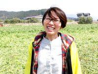 人と人、時代を農業でつなぐ、熊本県阿蘇の農業女子【農家が選ぶ面白い農家Vol.5】