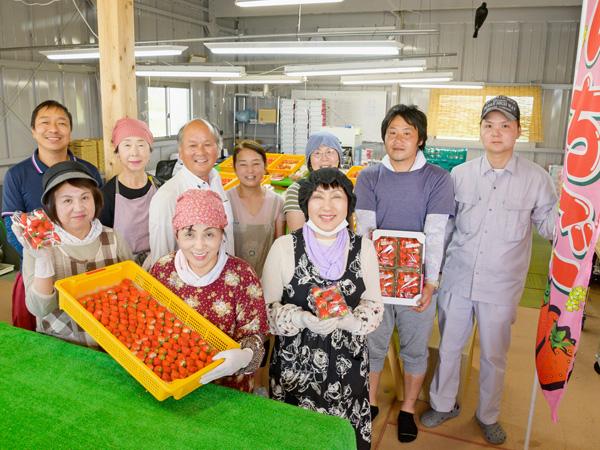 大分県を選んで正解だった! 企業の農業参入を支える充実した支援に迫ります!
