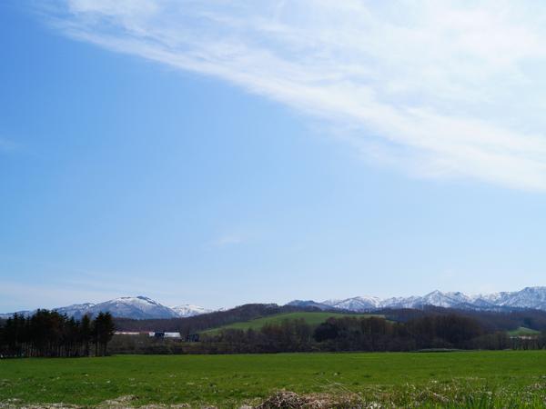 北海道・中頓別町の大自然! 酪農家を支える酪農ヘルパーという仕事