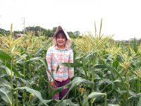 ネイルサロン経営主婦が多品目農家に転身! ゼロから農を営む3つの秘訣