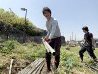 都市での農ライフは仕事になるのか? ある20代男子が実現させたこと【進化する都市農業 #9】