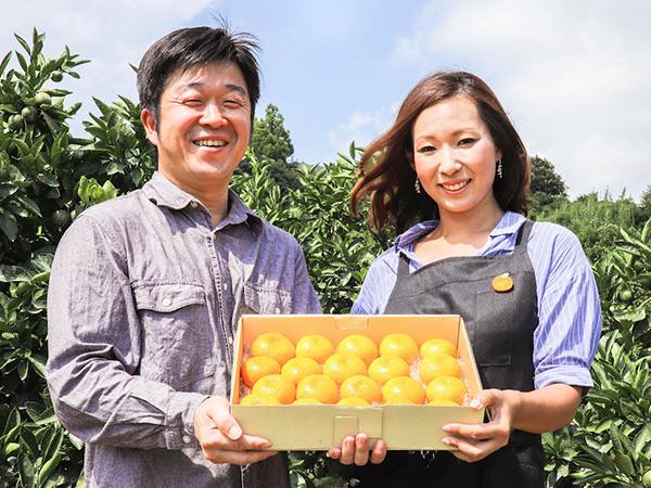 農家の嫁でミセスジャパン2018日本代表!発信力が光る農業女子