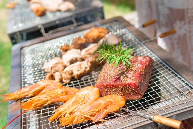 【ふるさと納税】BBQ(バーベキュー)おすすめ自治体5選!大盛り肉・魚介特集