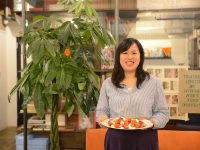 フルーツアドバイザーの原詩織さんが語る、日本のフルーツの未来