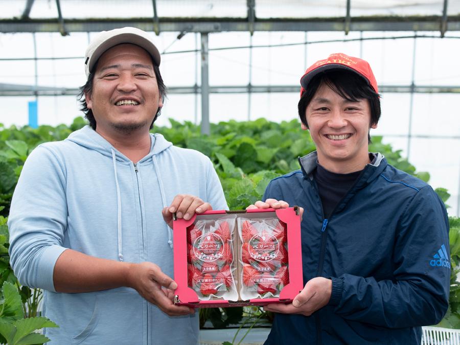 大分県主催の就農フェアを2019年7・8月に東京・大阪で開催!
