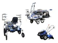 井関農機から3つの新製品 新たな機能で操作性向上をめざす