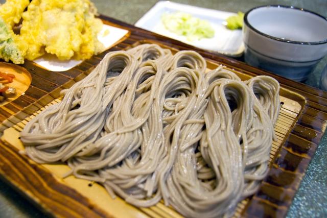 【ふるさと納税】蕎麦(そば)おすすめ自治体5選!
