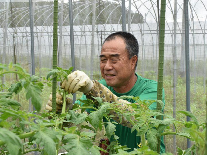 今、福島県南会津地方の農業が面白い!