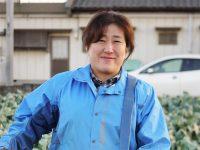 農機整備もお手のもの 子育てと新規就農を両立させたパワフル農業女子