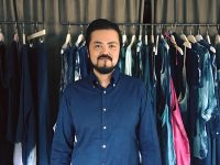 ファッションデザイナーが農業!? デニムで伝統工芸作物、琉球藍を救う