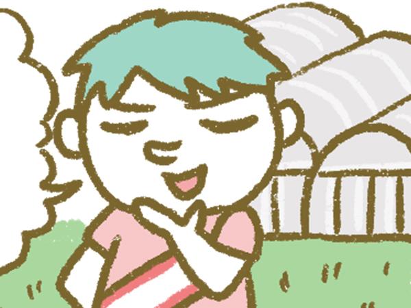 漫画「宮崎に移住した農家の嫁日記」【第65話】念願の社長デビュー