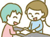 漫画「宮崎に移住した農家の嫁日記」【第66話】命綱の給付金