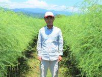 【福島県喜多方市】年収1000万も夢じゃない! アスパラガス栽培の魅力をひも解く