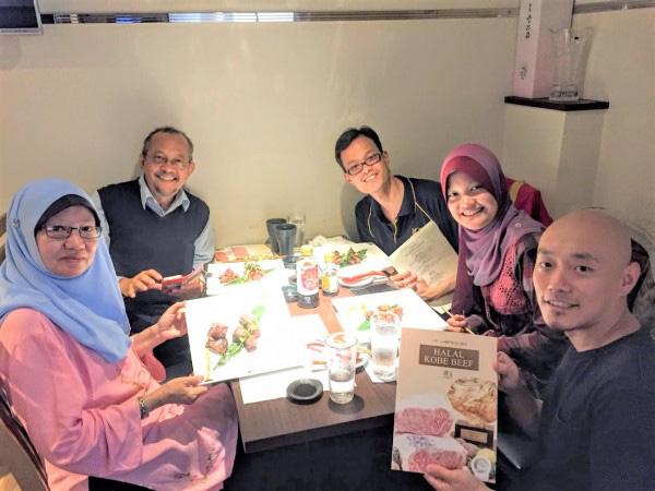 五輪で注目集まる 「ハラール神戸牛」精肉店を直撃!