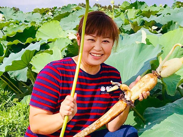 川端美希子さん