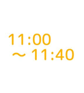 11時~11時30分