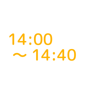 14時~14時30分