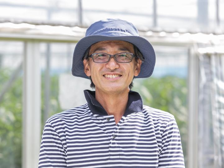 長野県で見つけた、一人ひとりに向き合う就農サポート